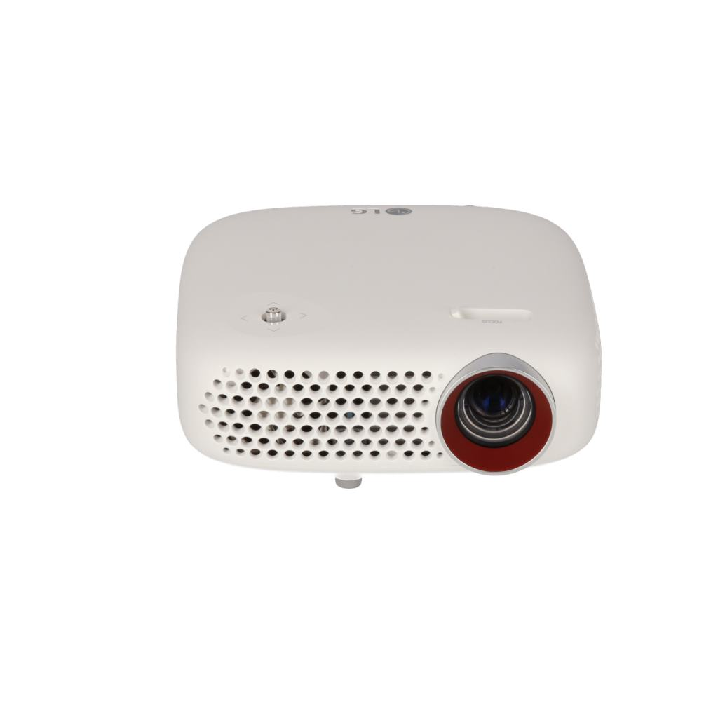 LG PW800 - 360° presentation