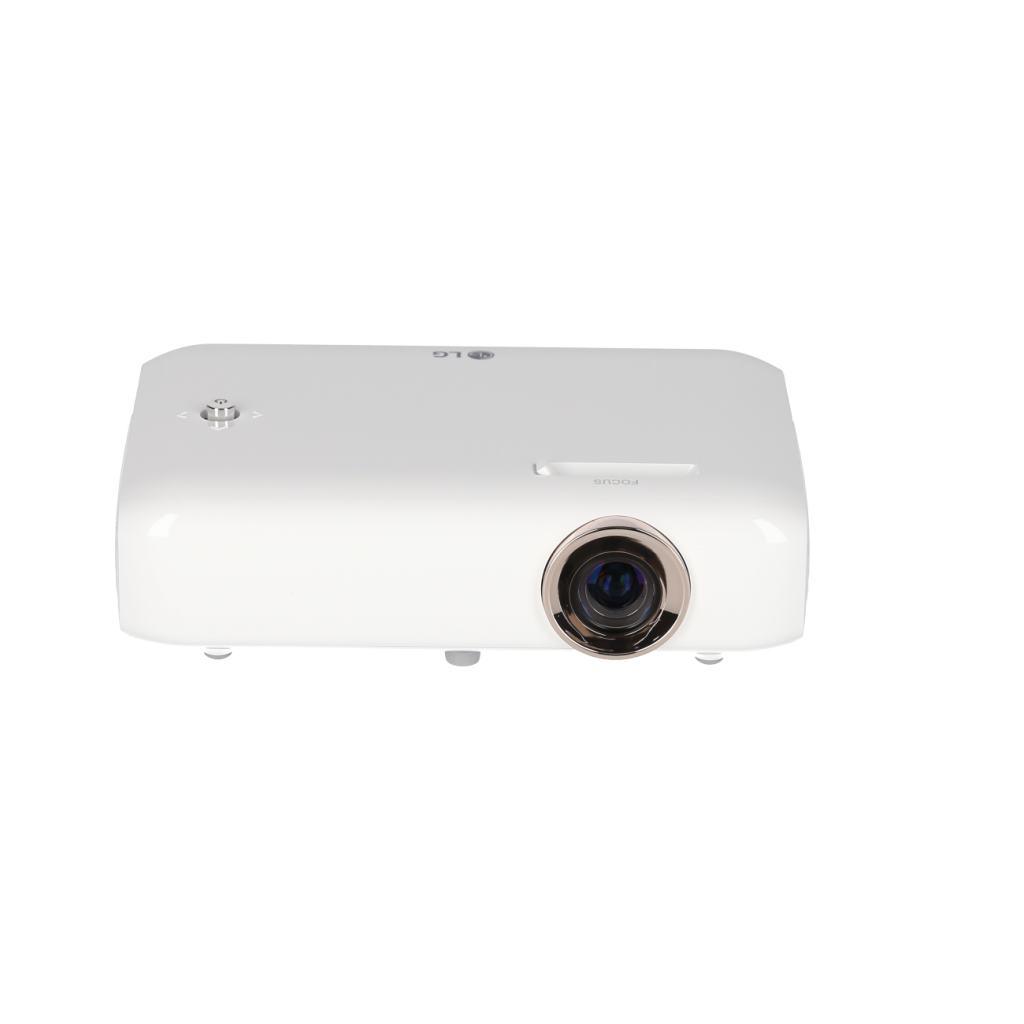 LG PH550 - 360° presentation