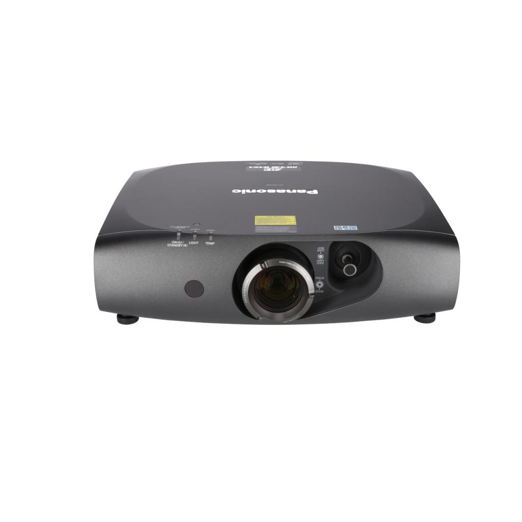 Panasonic PT-RW430E - 360° presentation
