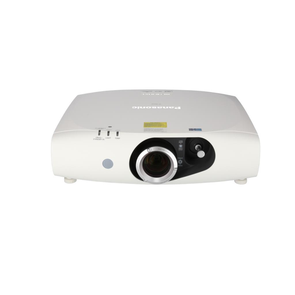 Panasonic PT-RW330E - 360° presentation