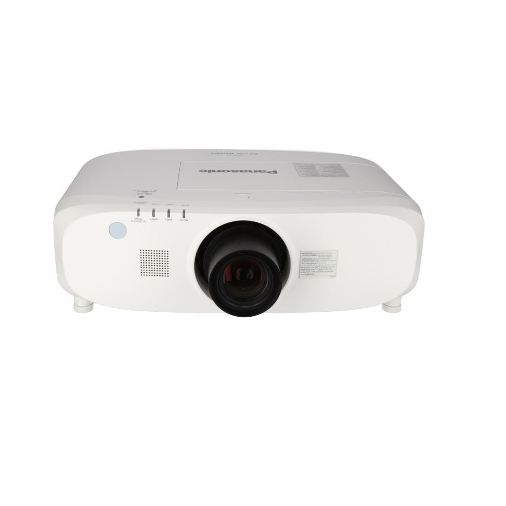 Panasonic PT-EZ770ZE - 360° presentation
