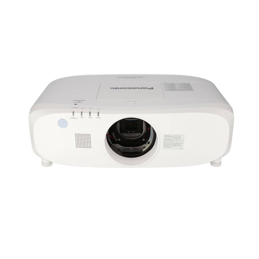 Panasonic PT-EW730ZLE (ohne Objektiv) - 360° presentation
