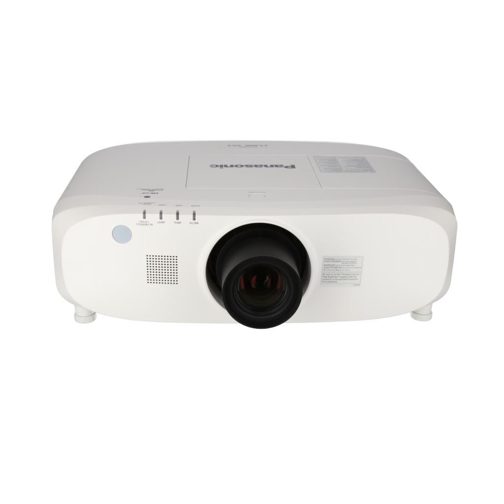 Panasonic PT-EX800ZE - 360° presentation