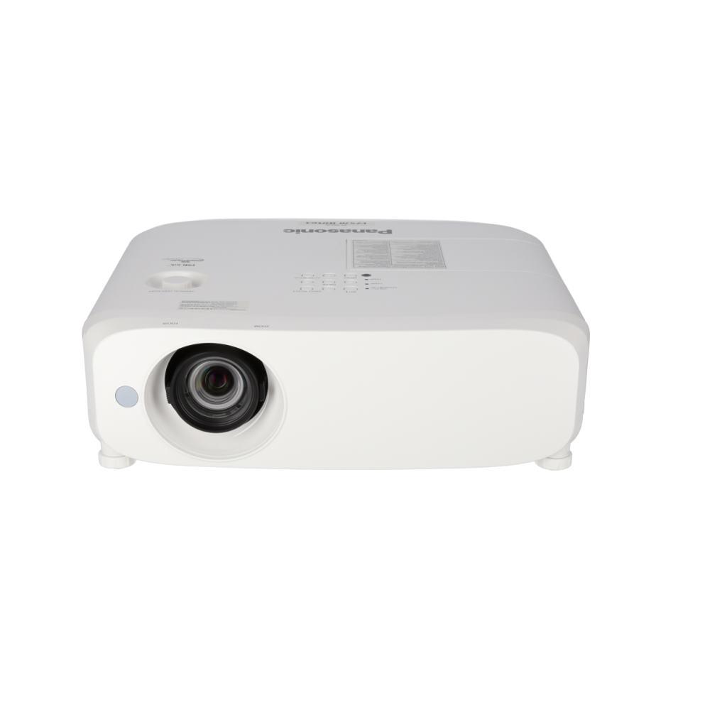 Panasonic PT-VZ570 - 360° presentation