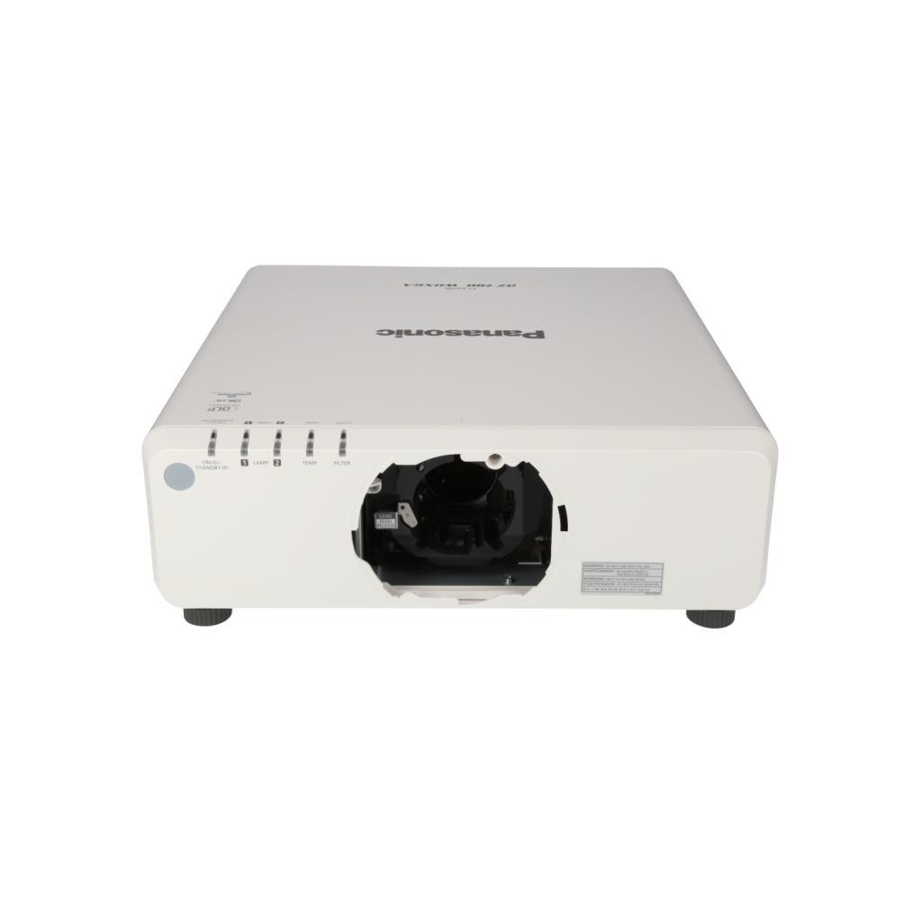 Panasonic PT-DZ780LWE - 360° presentation