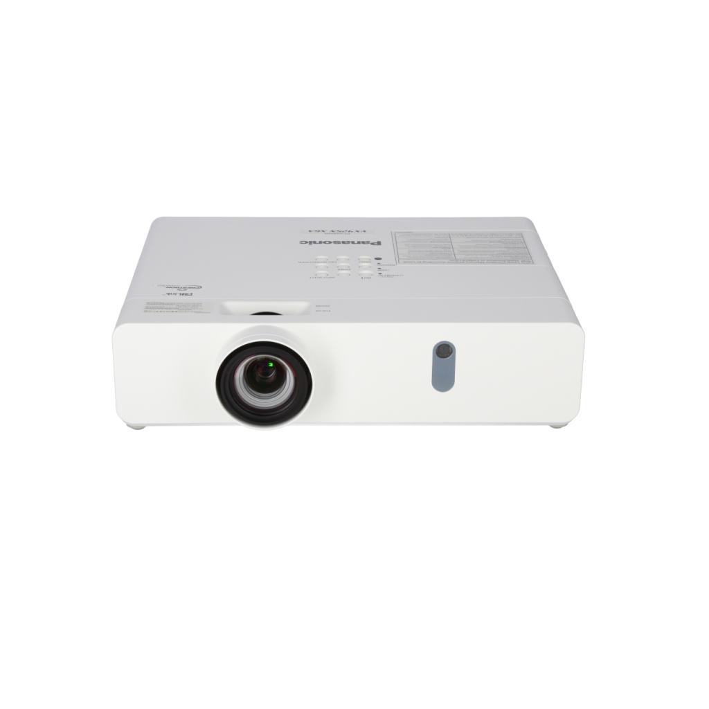 Panasonic PT-VX425NE - 360° presentation