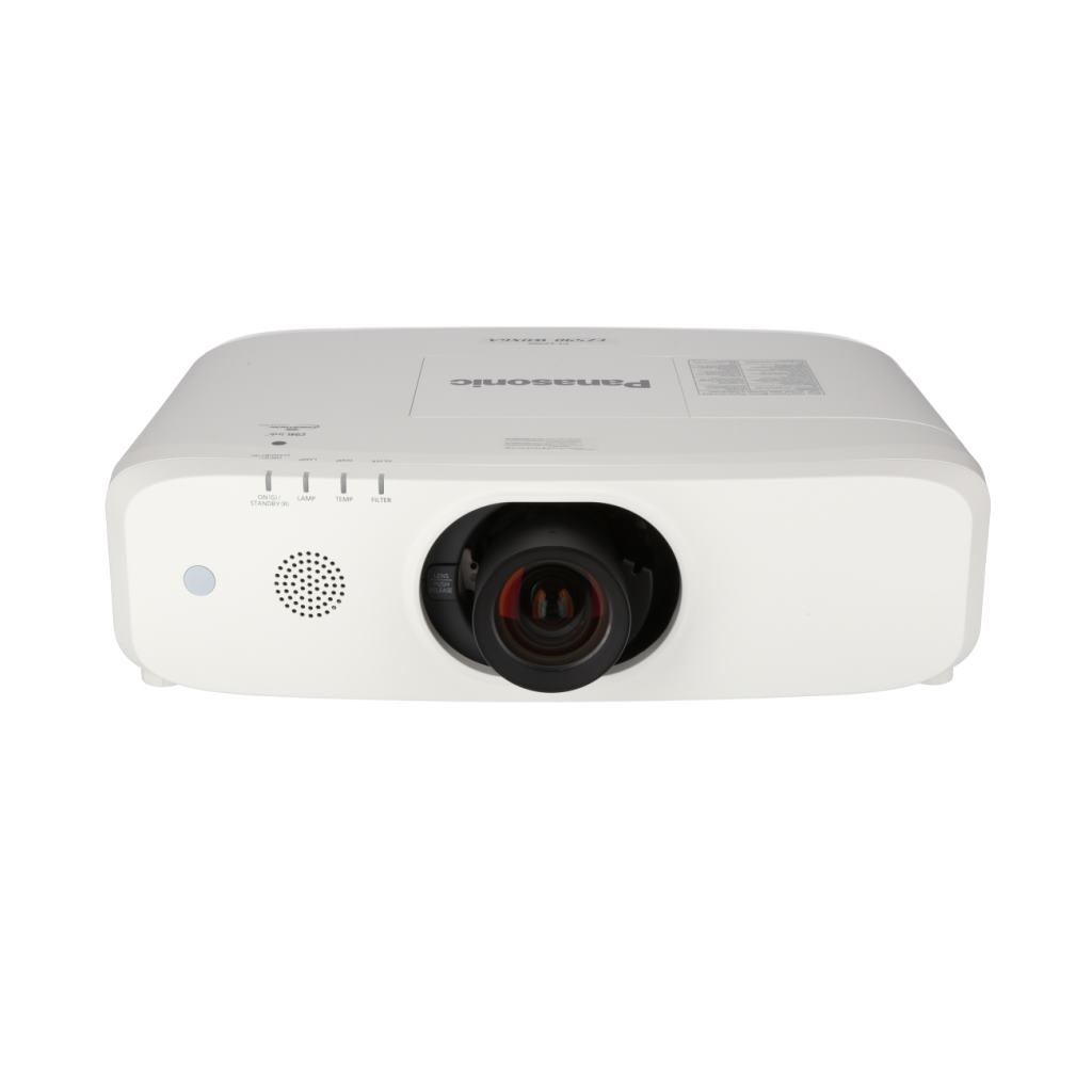 Panasonic PT-EZ590E inkl. Objektiv - 360° presentation