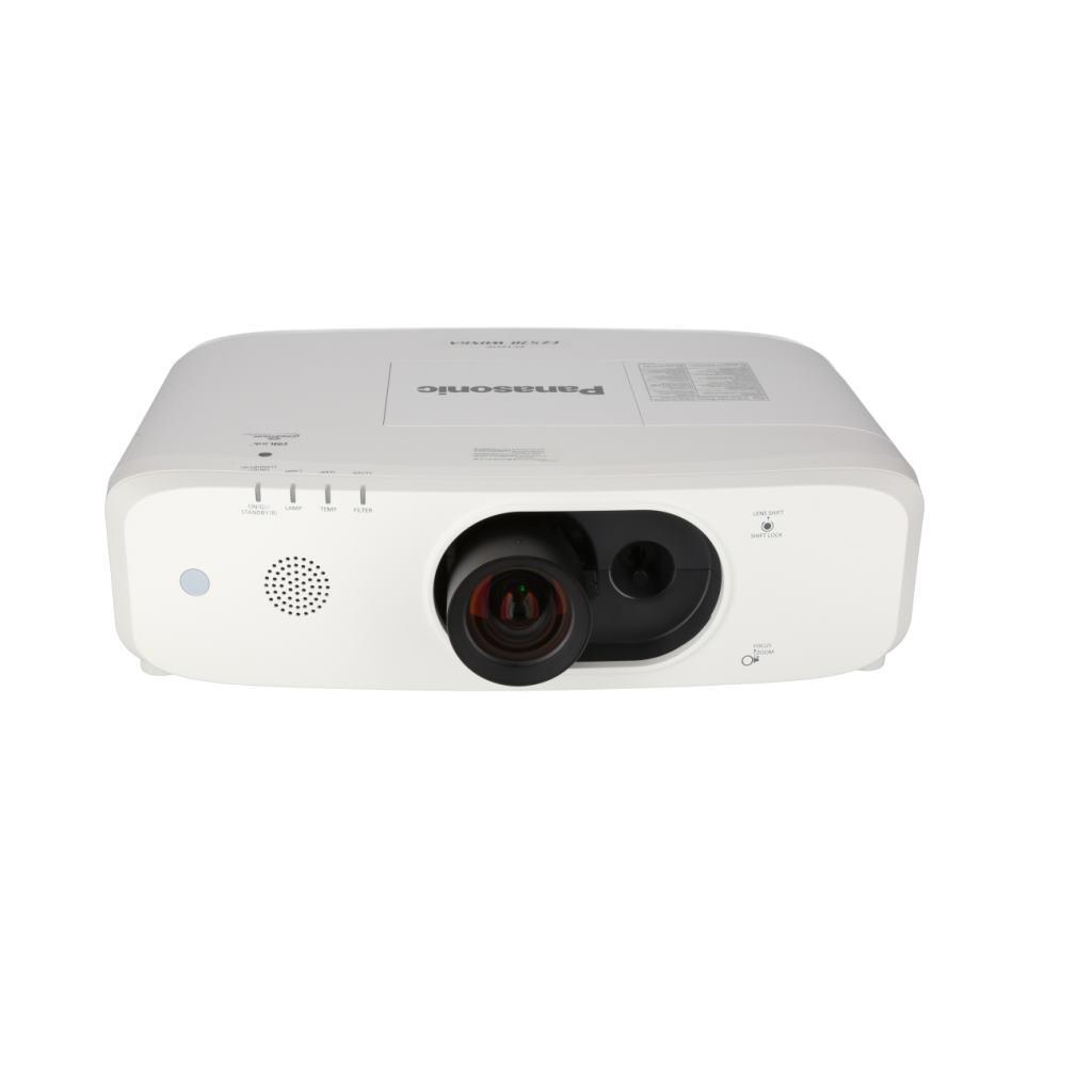 Panasonic PT-FZ570E - 360° presentation