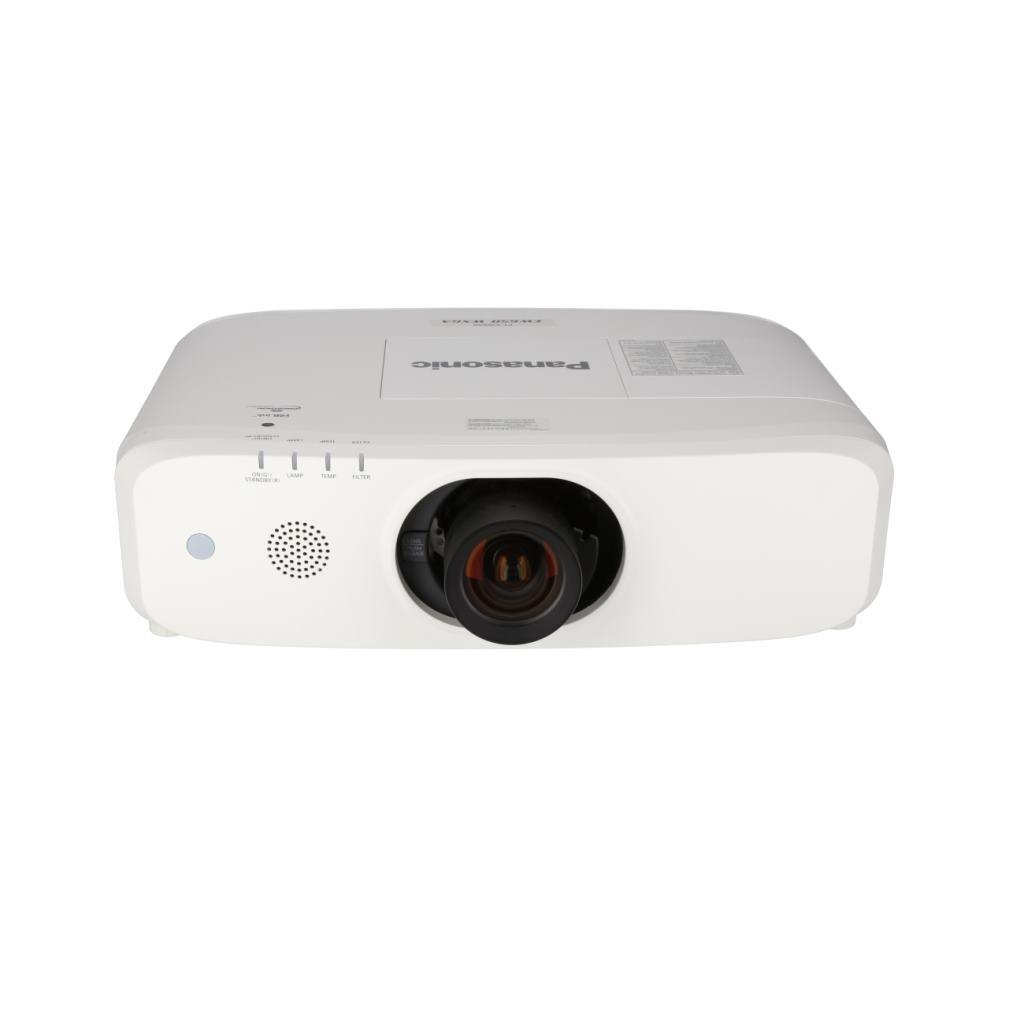 Panasonic PT-EW650E (inkl. Objektiv) - 360° presentation