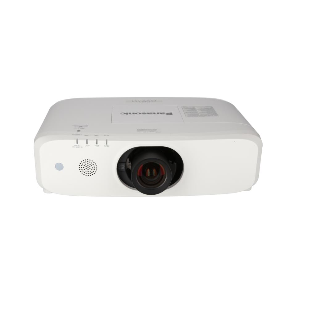 Panasonic PT-EX620E (inkl. Objektiv) - 360° presentation