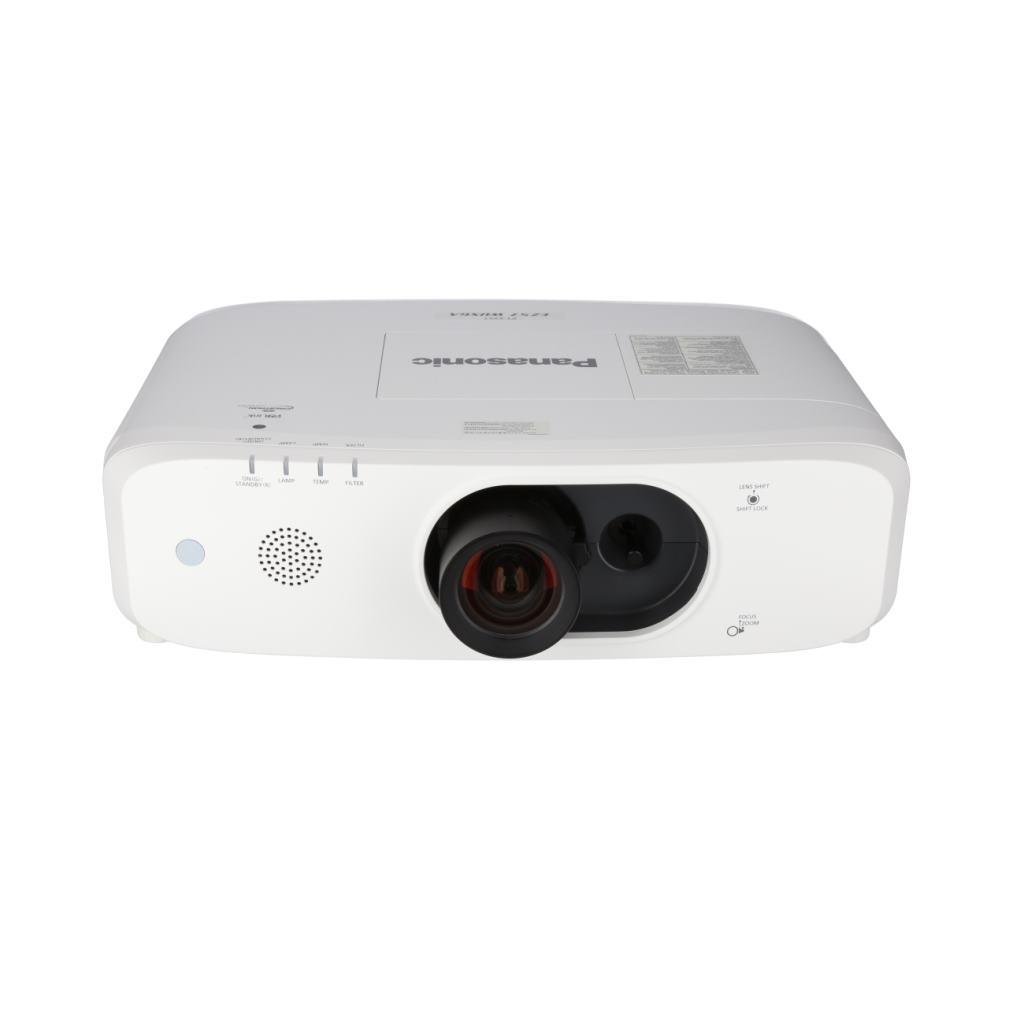 Panasonic PT-EZ57E - 360° presentation