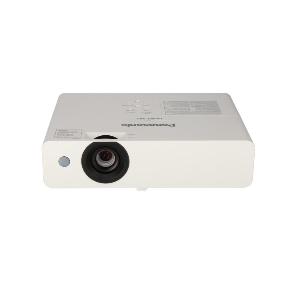 Panasonic PT-LB303 - 360° presentation