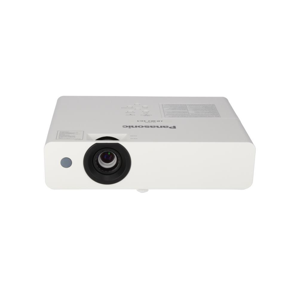 Panasonic PT-LB383 - 360° presentation