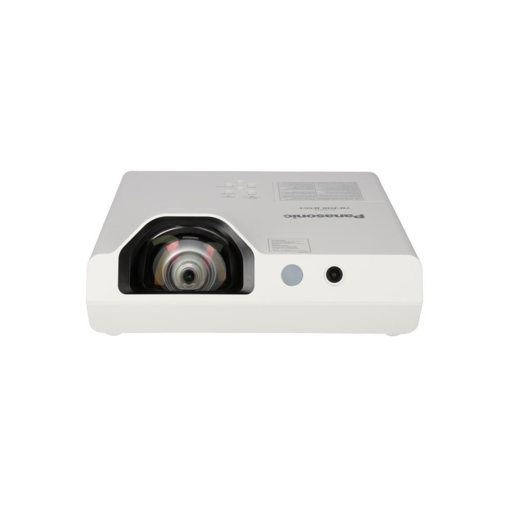 Panasonic PT-TW351R - 360° presentation