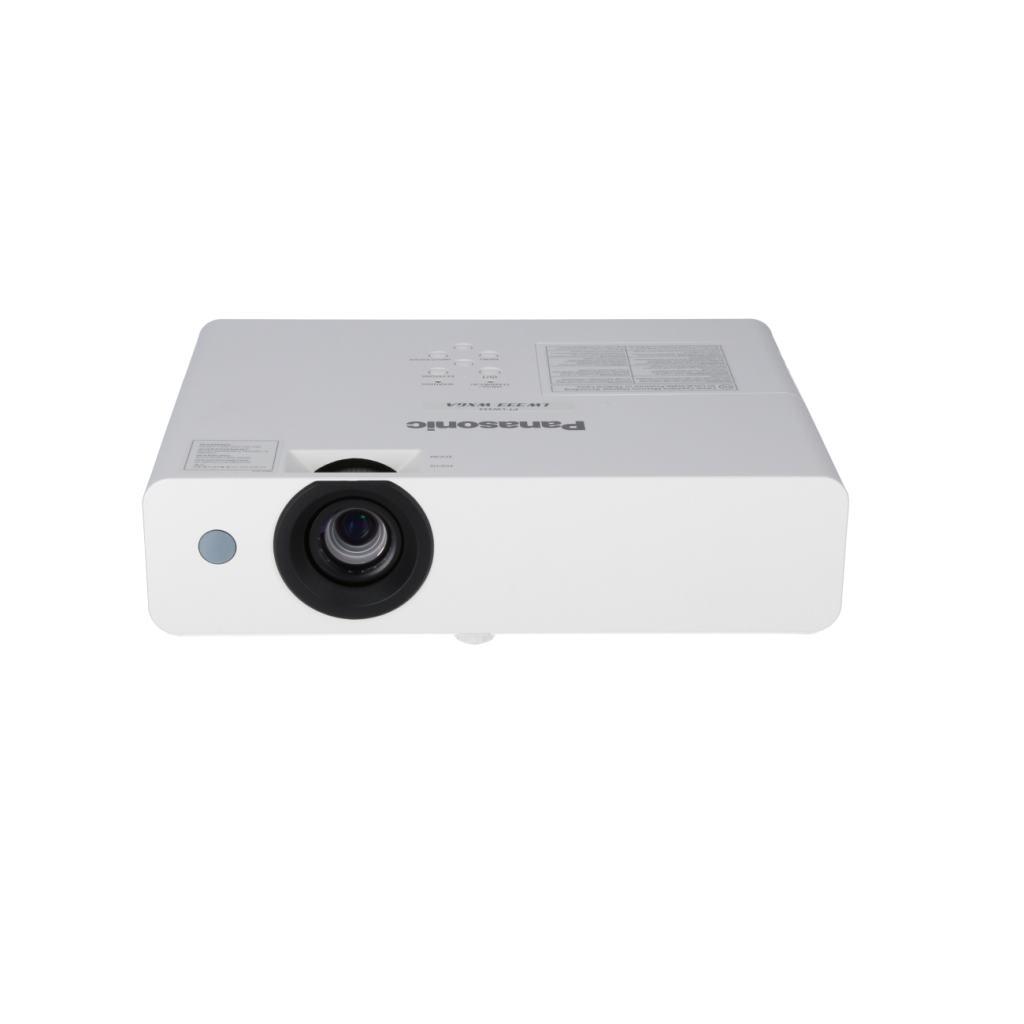 Panasonic PT-LW333 - 360° presentation
