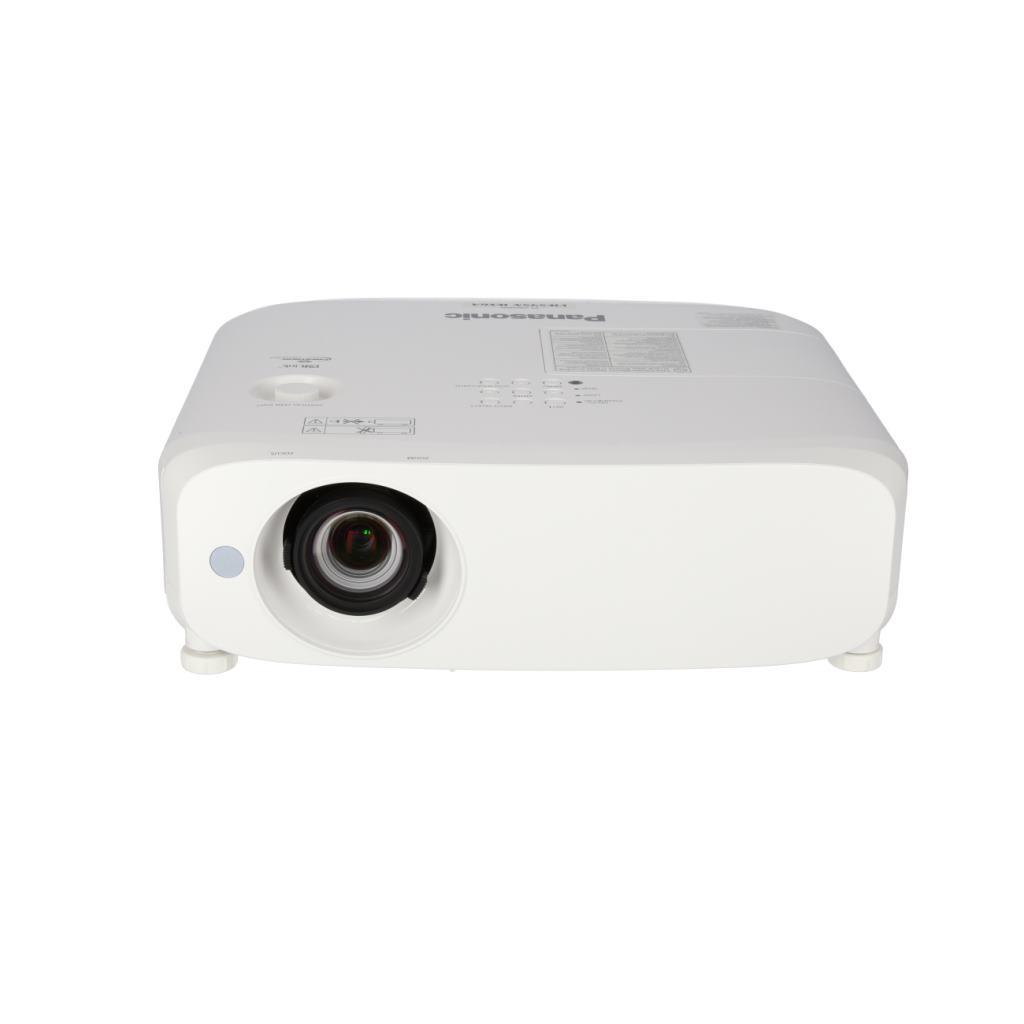 Panasonic PT-VW545N - 360° presentation