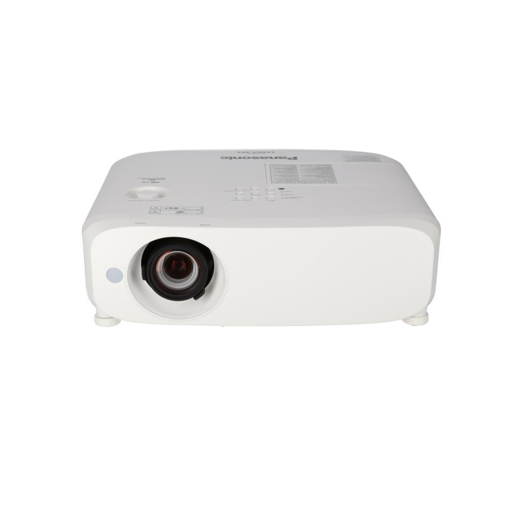 Panasonic PT-VX615N - 360° presentation