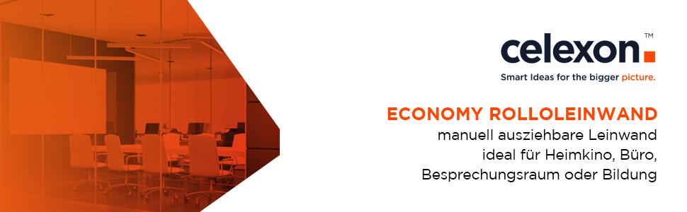 Celexon Rollo Economy