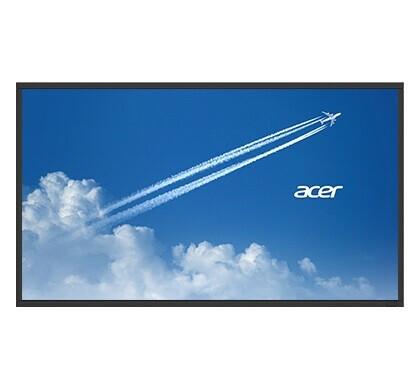 "Acer Digital Signage DV433 43"" Display mit Full-HD Auflösung"