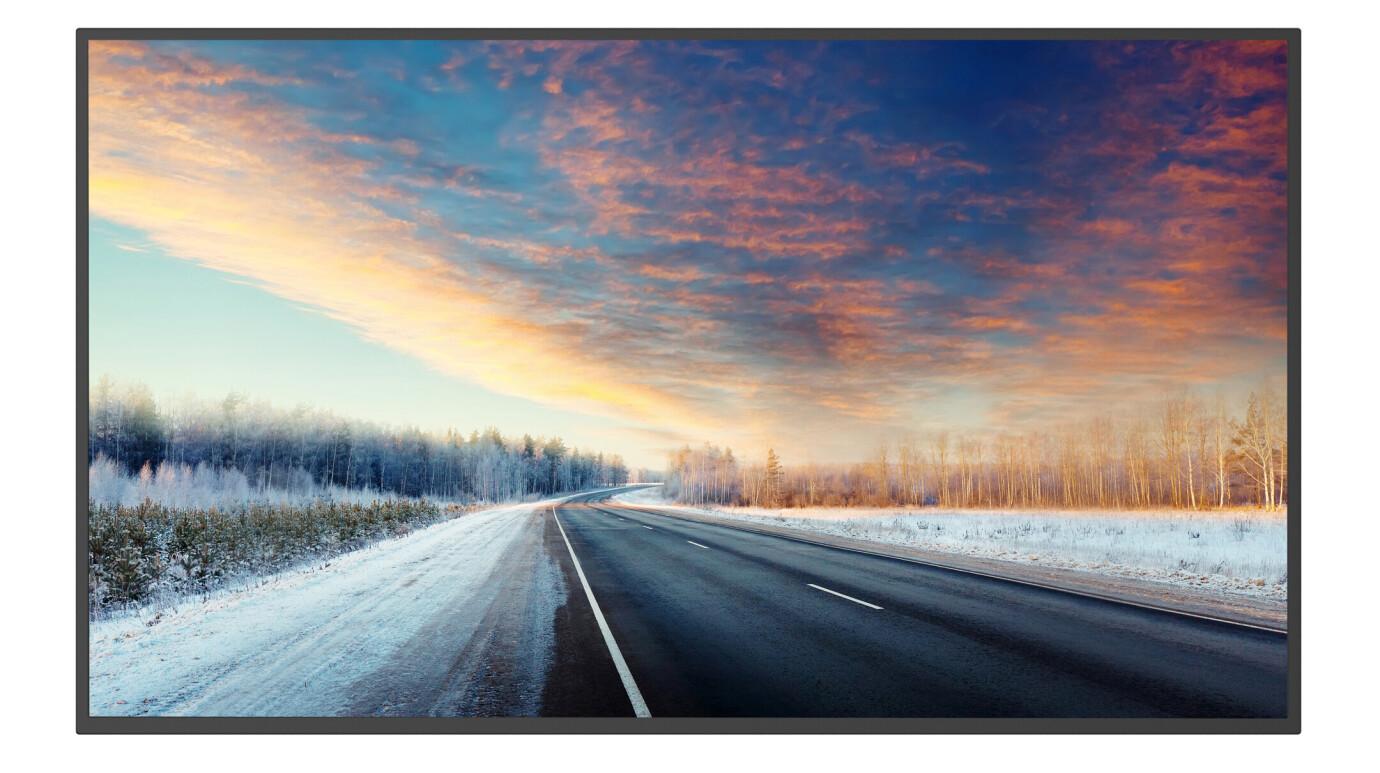 "Acer Digital Signage DV653 65"" Display mit Full-HD Auflösung"