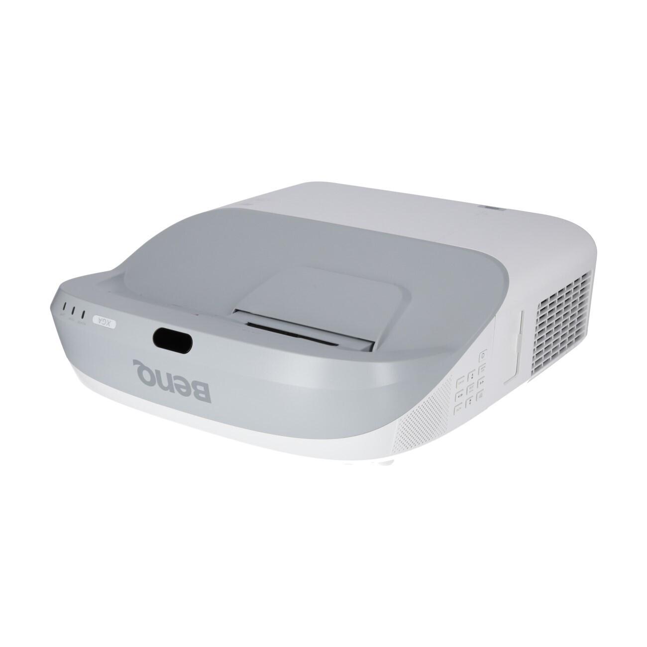 BenQ MX863UST Kurzdistanzbeamer mit 3300 ANSI-Lumen und XGA Auflösung