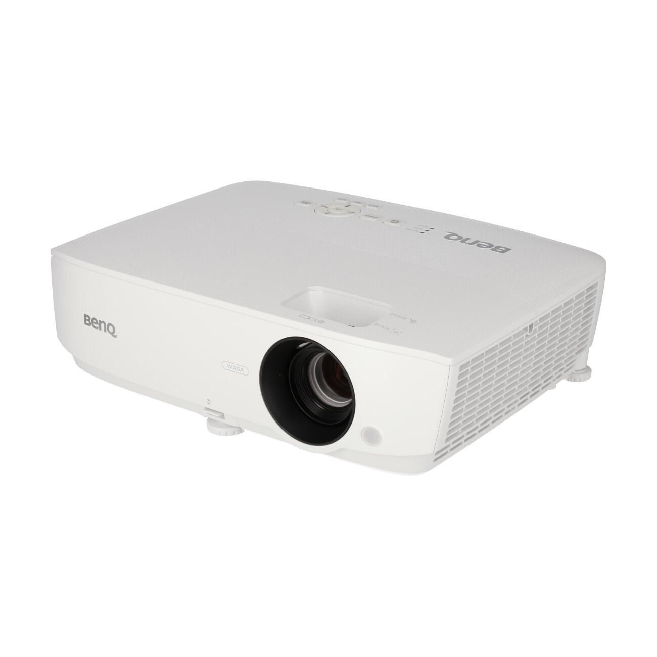 BenQ TW533 Business Beamer mit 3300 ANSI-Lumen und WXGA Auflösung