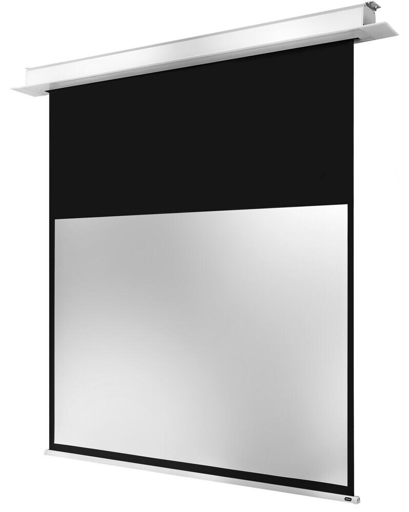 Écran encastrable au plafond motorisé celexon PRO Plus 300 x 187