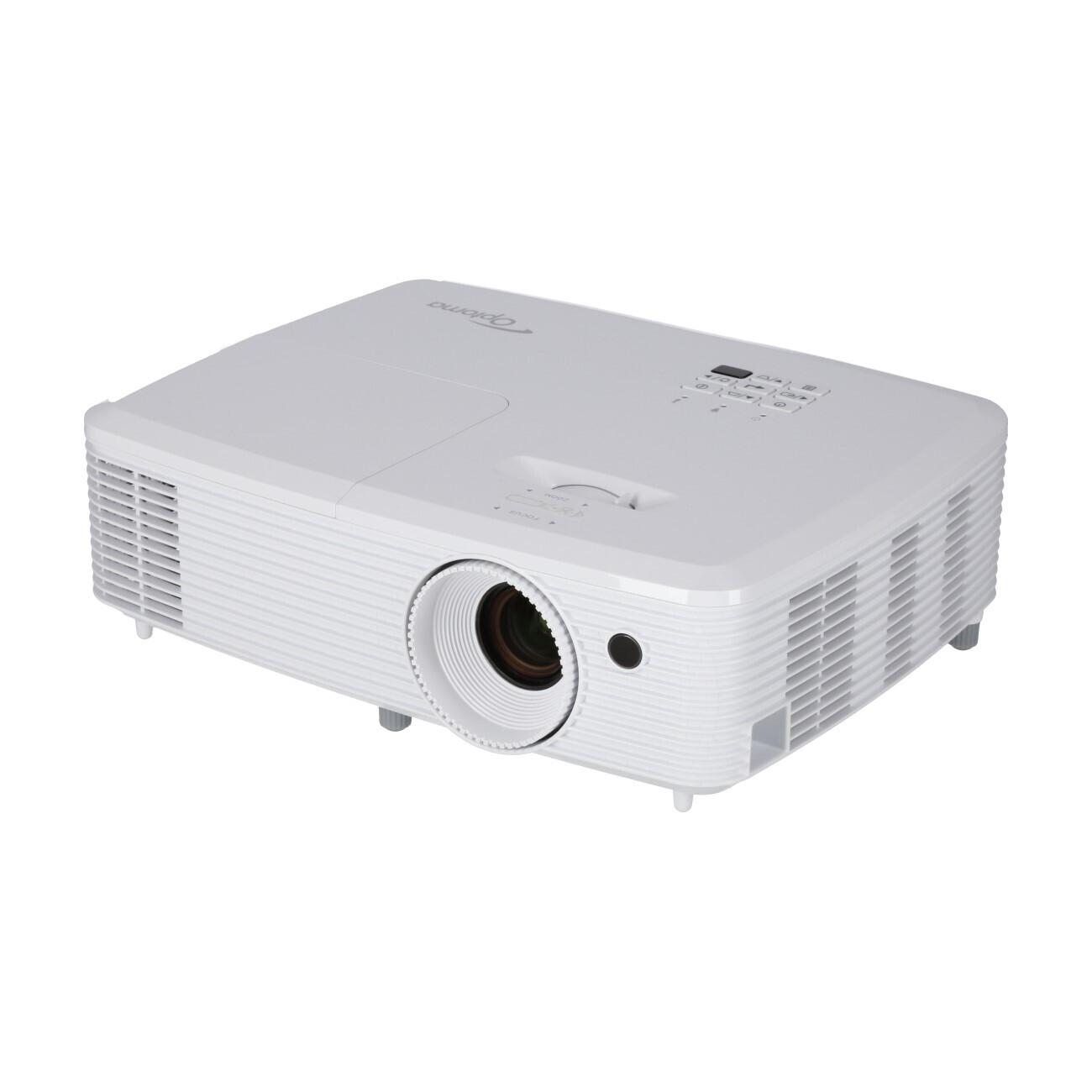 Optoma HD29Darbee 3D Heimkino Beamer mit 3200 ANSI-Lumen und Full-HD