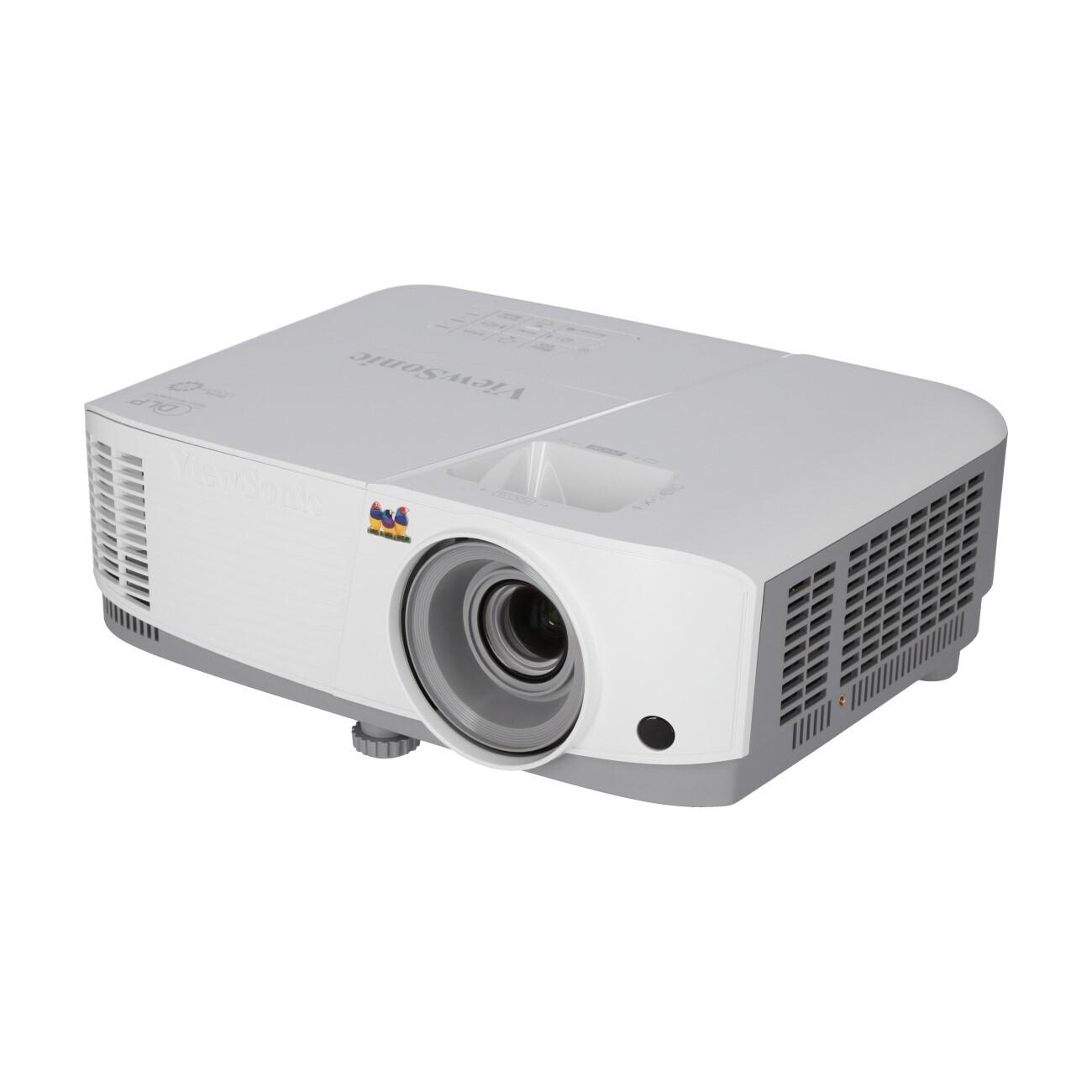 ViewSonic PA503S Beamer mit 3600 ANSI-Lumen und SVGA Auflösung