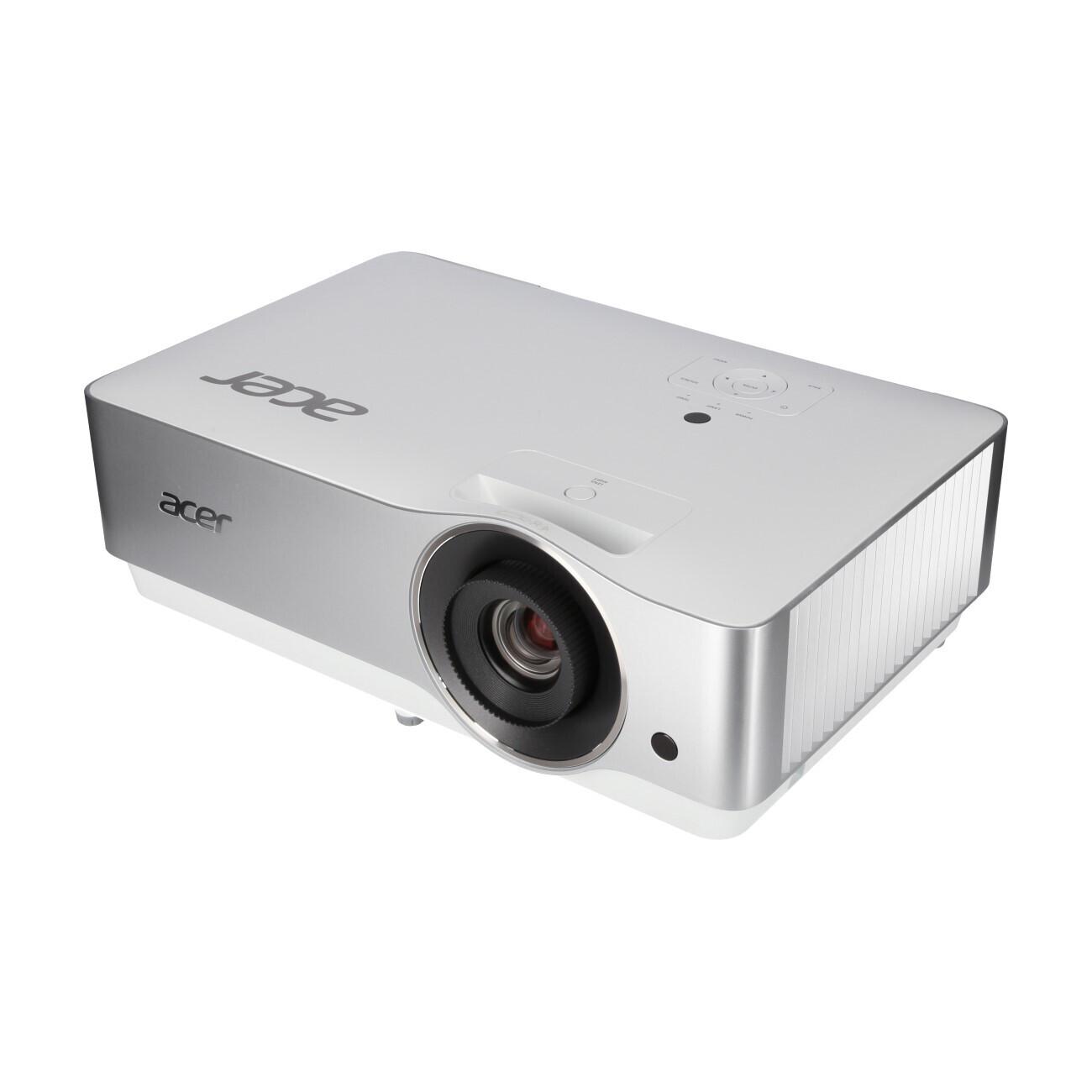 Acer VL7860 4K Beamer mit 3000 ANSI-Lumen und 3840x2160 Auflösung