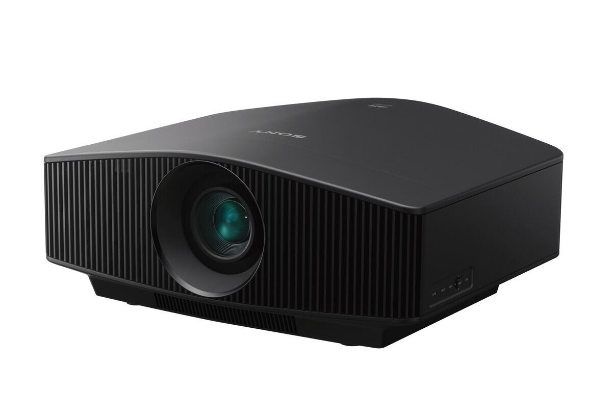 Sony VPL-VW760ES 4K Beamer mit 2000 ANSI-Lumen und 4096x2160 Auflösung