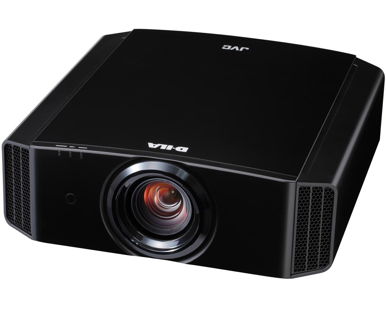 JVC DLA-X5900BE 4K Beamer mit 1800 ANSI-Lumen und 3840x2160 Auflösung