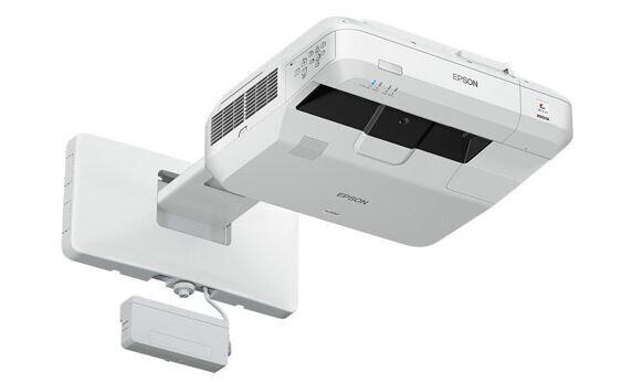 Epson EB-1470Ui Kurzdistanzbeamer mit 4000 ANSI-Lumen und WUXGA