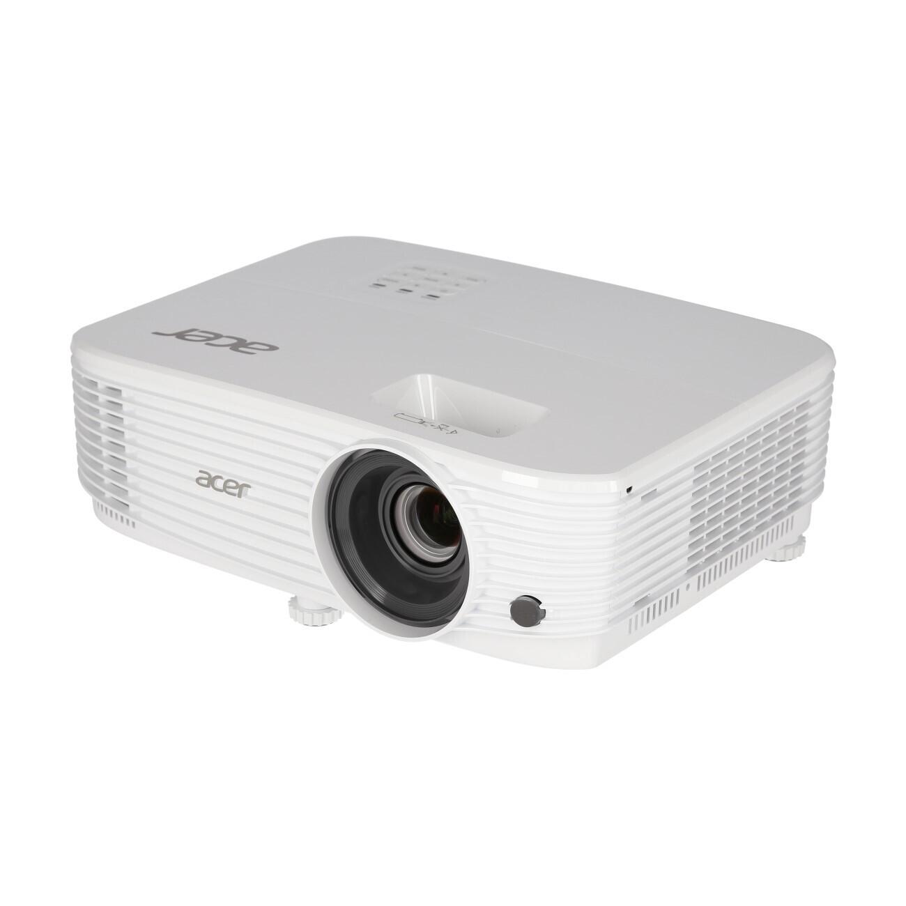 Acer P1150 Beamer mit 3600 ANSI-Lumen und SVGA Auflösung