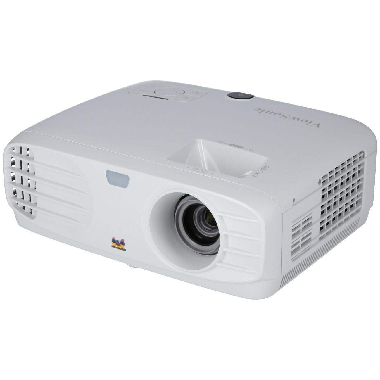 ViewSonic PG705HD Business Beamer mit 4000 ANSI-Lumen und Full-HD