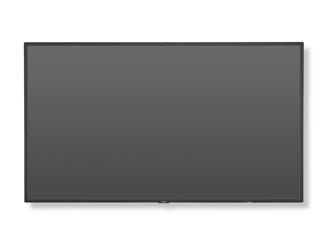 "NEC MultiSync V484-RPi 48"" Display mit Full-HD Auflösung"