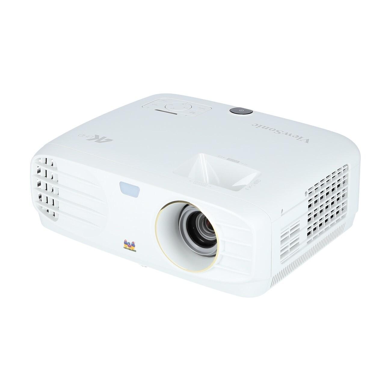 ViewSonic PX727-4K 4K Beamer mit 2200 ANSI-Lumen und 3840x2160