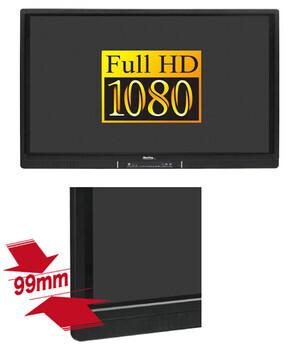 "Newline TT6517FB Trutouch 65"" Touchscreen mit Full-HD Auflösung"