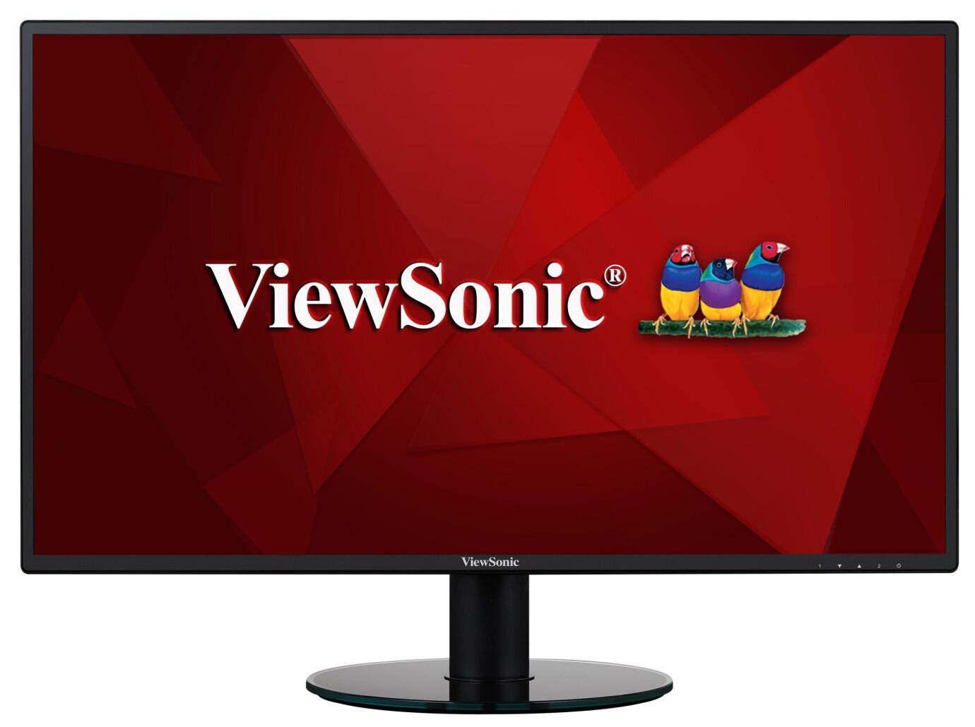 """ViewSonic VA2719-2K-SMHD 27"""" LCD Monitor mit WQHD und 14ms"""