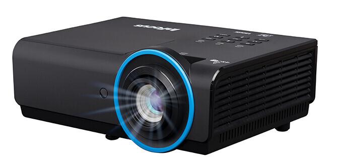 InFocus IN3146 Business Beamer mit 5500 ANSI-Lumen und WXGA Auflösung