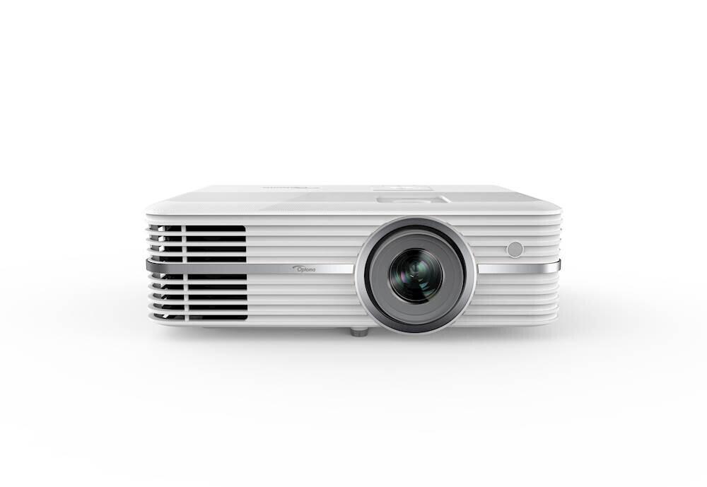 Optoma UHD300X 4K Beamer mit 2200 ANSI-Lumen und 3840x2160 Auflösung