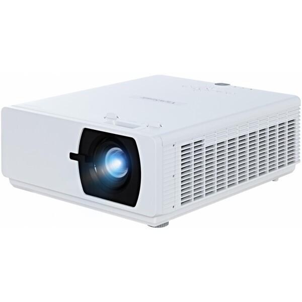 ViewSonic LS800WU Business Beamer mit 5500 ANSI-Lumen und WUXGA