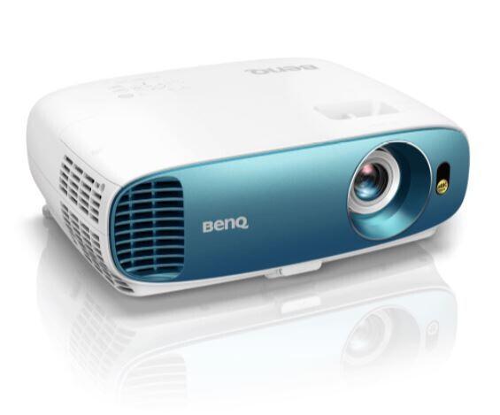 BenQ TK800 4K Beamer mit 3000 ANSI-Lumen und 3840x2160 Auflösung