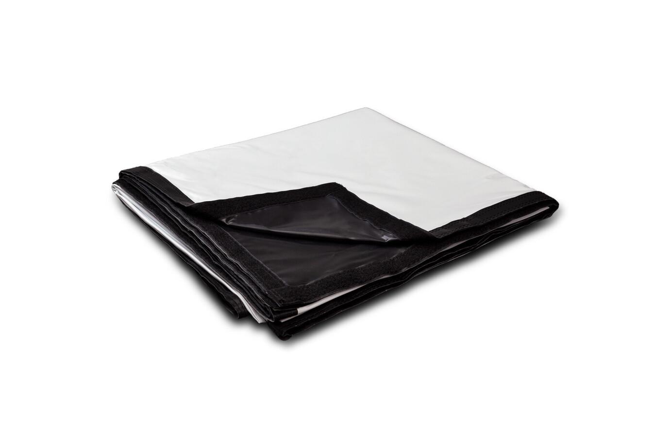 Frontprojektionstuch für celexon aufblasbare Outdoor-Leinwand INF200