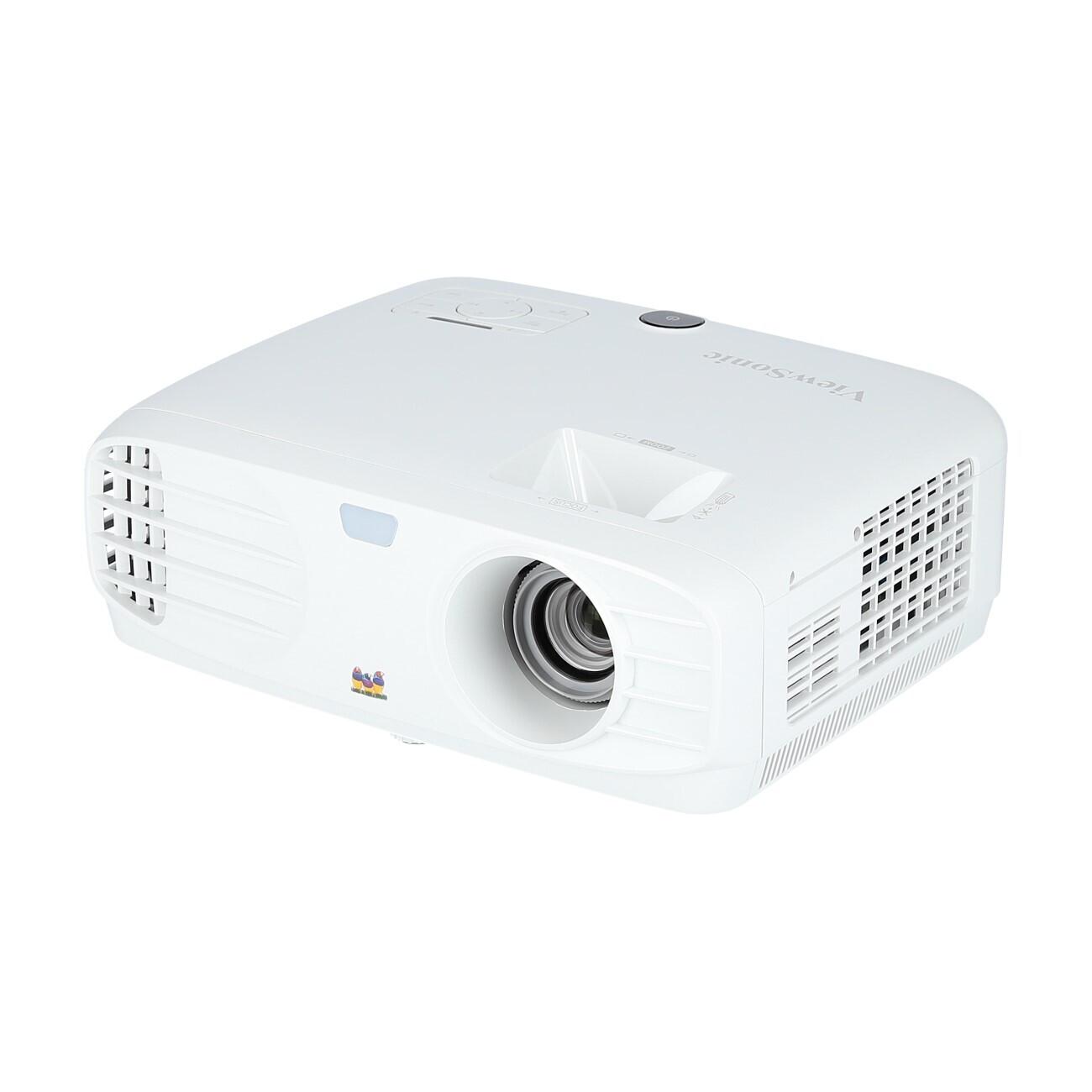 ViewSonic PX700HD Heimkino Beamer mit 3400 ANSI-Lumen und Full-HD