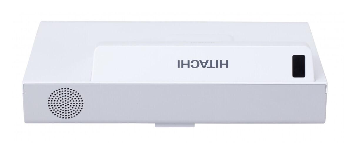 Hitachi CP-AX3505 + Wandhalterung Kurzdistanzbeamer, 3600 ANSI-Lumen
