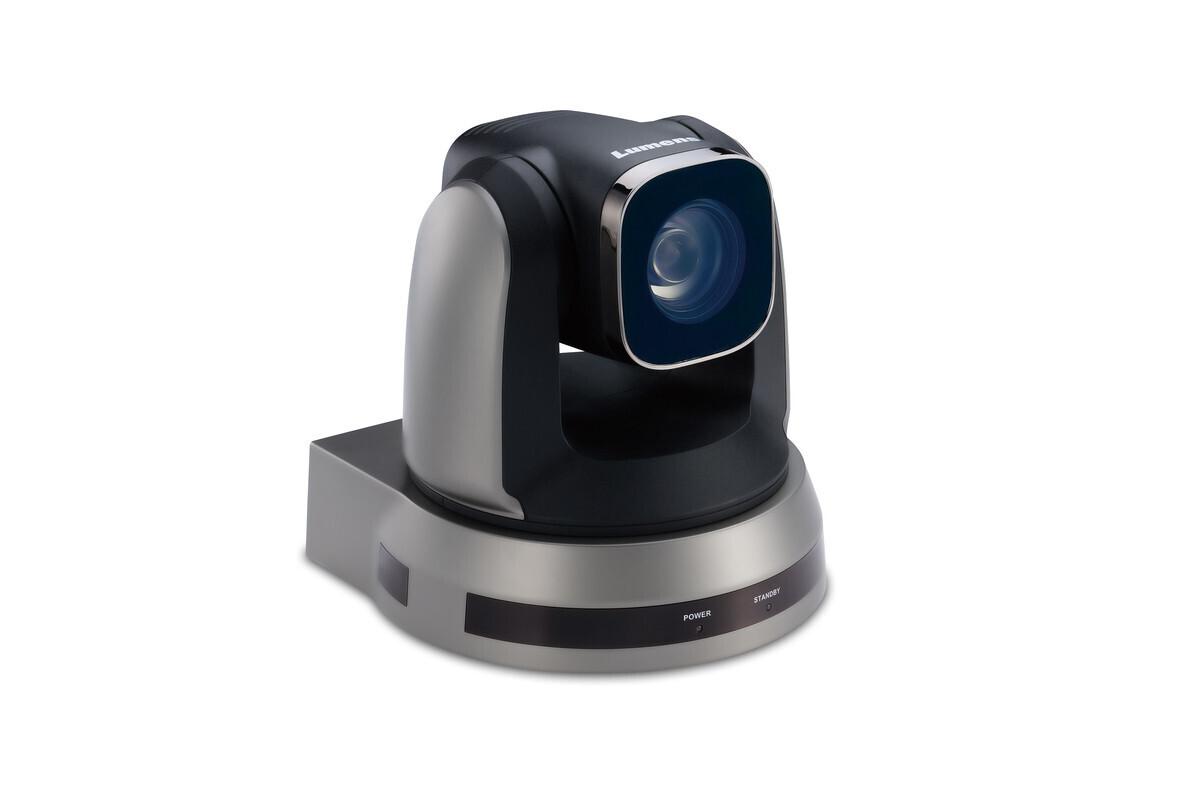 Lumens VC-A60S PTZ Kamera, schwarz