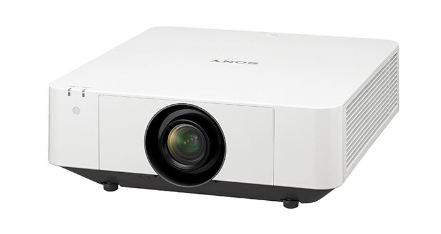 Sony VPL-FHZ61L (ohne Objektiv) Beamer, 5100 ANSI-Lumen, WUXGA