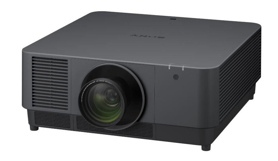 Sony VPL-FHZ90L/B (ohne Objektiv) Beamer, 9000 ANSI-Lumen, WUXGA