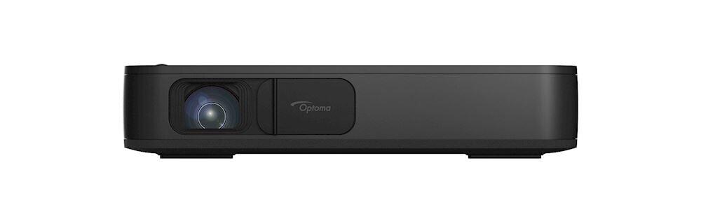 Optoma HL10 Mini Beamer mit 1500 ANSI-Lumen und Full-HD Auflösung